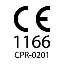 Logo CE1166